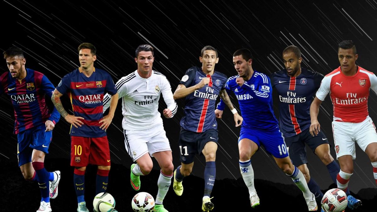 2016: A FootballReview