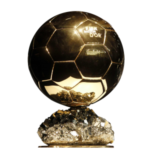 Who will be the next player to win their first Balon D'or