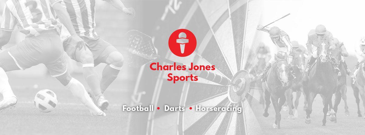 Charles Jones Sports