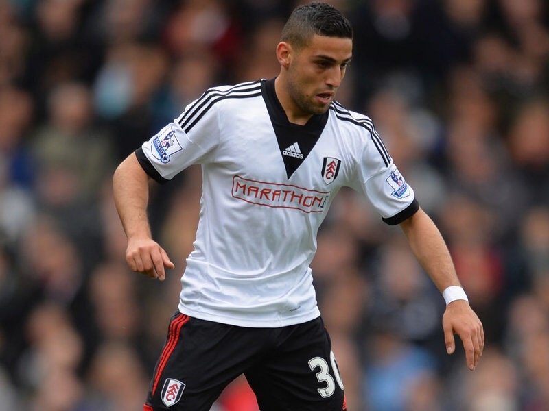 Ex Fulham Prodigy Chris David speaks about his time at Craven Cottage.