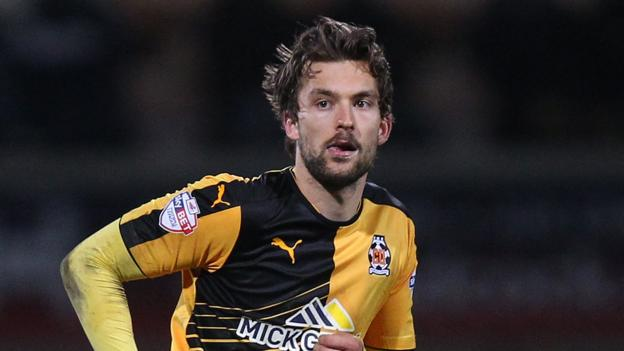 Cambridge United Winger Harrison Dunk speaks exclusively to Charles Jones Sports in an interview