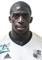 Aboubakar Kamara is set to sign forFulham