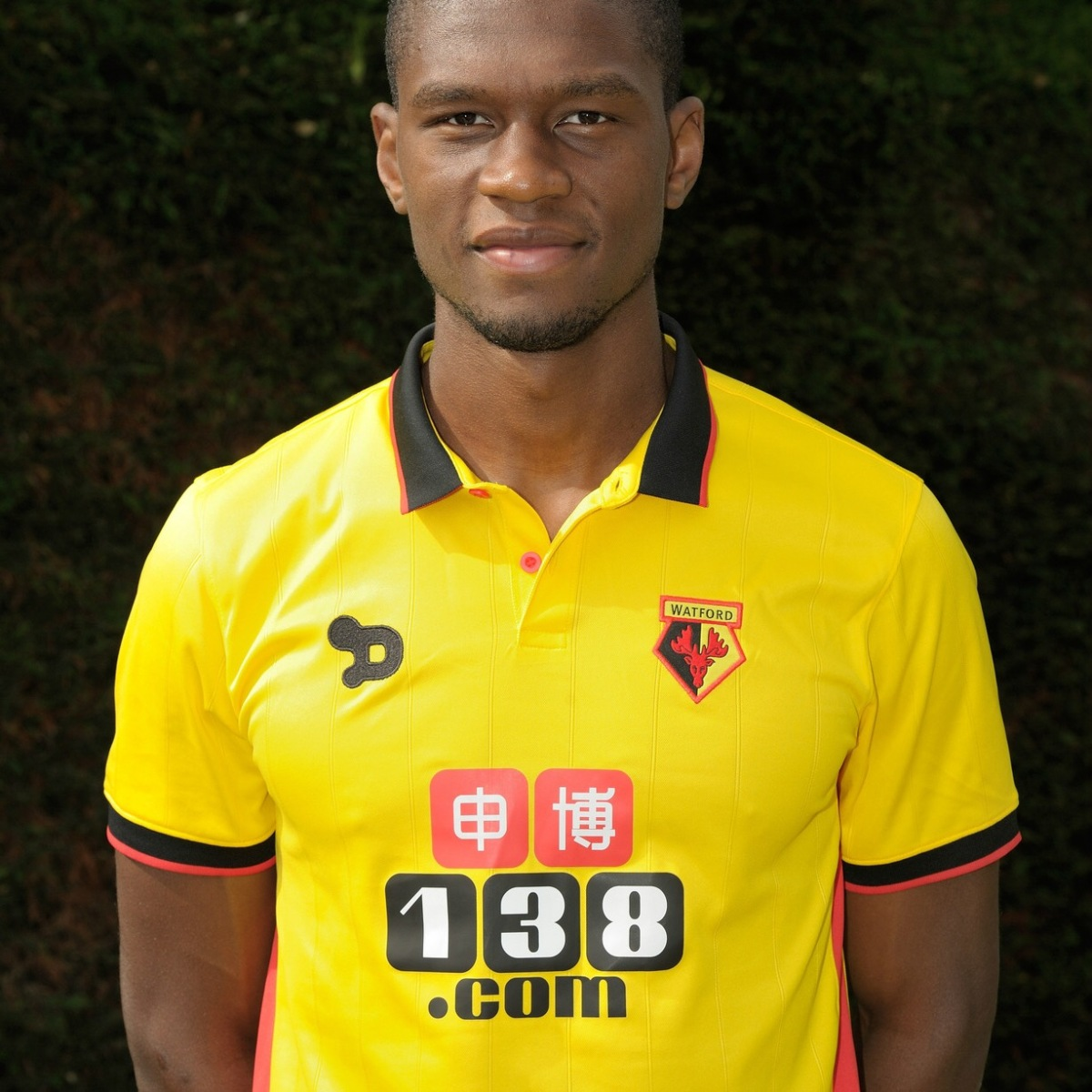 Fulham interested in loaning Watford defender Christian Kabasele