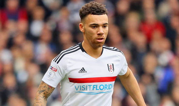 Ryan Fredericks to be offered new Fulhamcontract