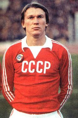 Why did Oleh Blokhin & Igor Belanov win the Balon D'or?
