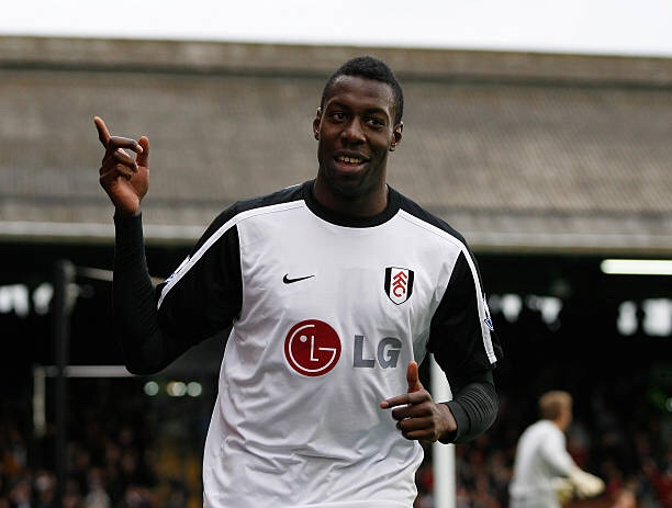 Watford want £2m loan fee for Okaka's return to Fulham