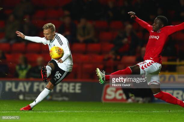 "Interview Fulham Under-21 Star Jon Dagur Thorsteinsson ""The Future Is Bright at Fulham"""