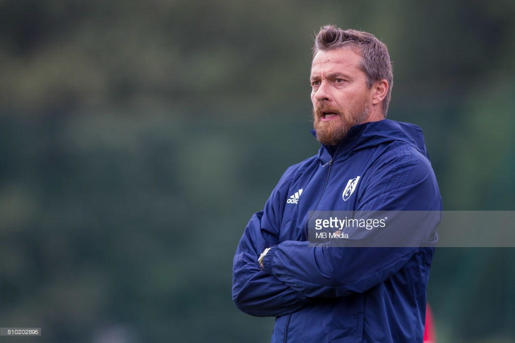 "How Jokanovic eliminated ""Fulhamish"" from the fanbases lexicon"