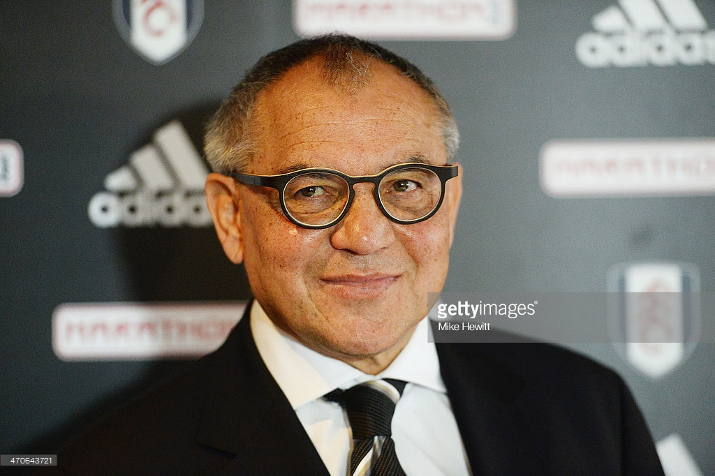 Felix Magath: Fulham's worst manager in history or doomed tofail?